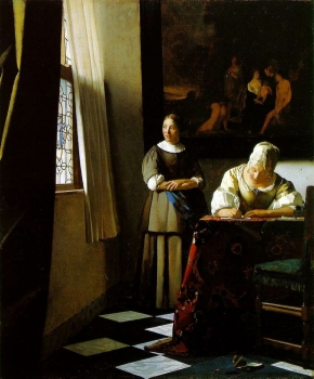 Jan_Vermeer_-_Lady_Writing_a_Letter_with_Her_Maid_[c._1670].jpg